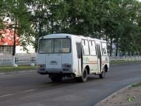 Вологда. ПАЗ-32054 а451са