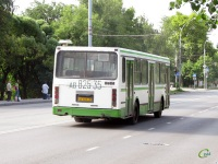 Вологда. ЛиАЗ-5256 ав825