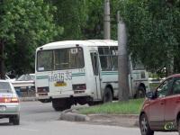 Вологда. ПАЗ-32054 ав836