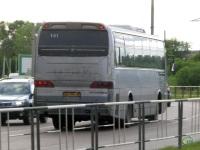 Вологда. Hyundai AeroQueen Hi-Class ав994