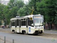 Ярославль. 71-619КТ (КТМ-19КТ) №184