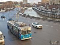 Москва. ЗиУ-682ГМ №7418