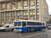 Москва. ТролЗа-5275.05 №6439