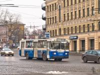 Москва. ЗиУ-682Г-016 (ЗиУ-682Г0М) №5366