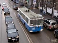 Москва. ЗиУ-682ГМ №4403