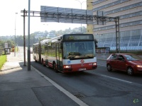 Прага. Irisbus Agora L/Citybus 18M 4A2 5293