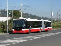 Прага. SOR NB 18 2AL 7622