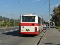 Прага. Karosa B941 ABA 84-54