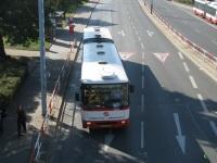 Прага. Karosa B941E AKV 65-35