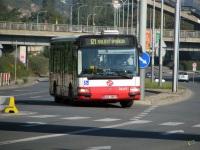 Прага. Irisbus Agora S/Citybus 12M 4A3 0691