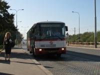 Прага. Karosa B941E ABB 29-85