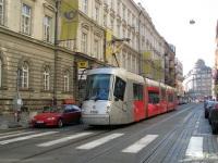 Прага. Škoda 14T №9159