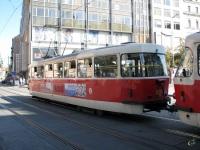 Прага. Tatra T3R.P №8224, Tatra T3 №8225