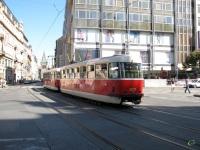 Прага. Tatra T3 №8224, Tatra T3 №8225