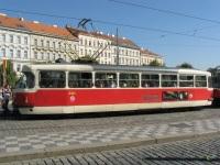 Прага. Tatra T3R.PV №8151