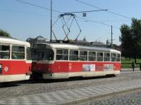 Прага. Tatra T3R.PV №8152