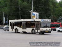 Ростов-на-Дону. МАЗ-103.065 мв855