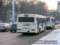 Ростов-на-Дону. МАЗ-103 мв856