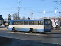 Великий Новгород. Volvo B10M-60 ае074