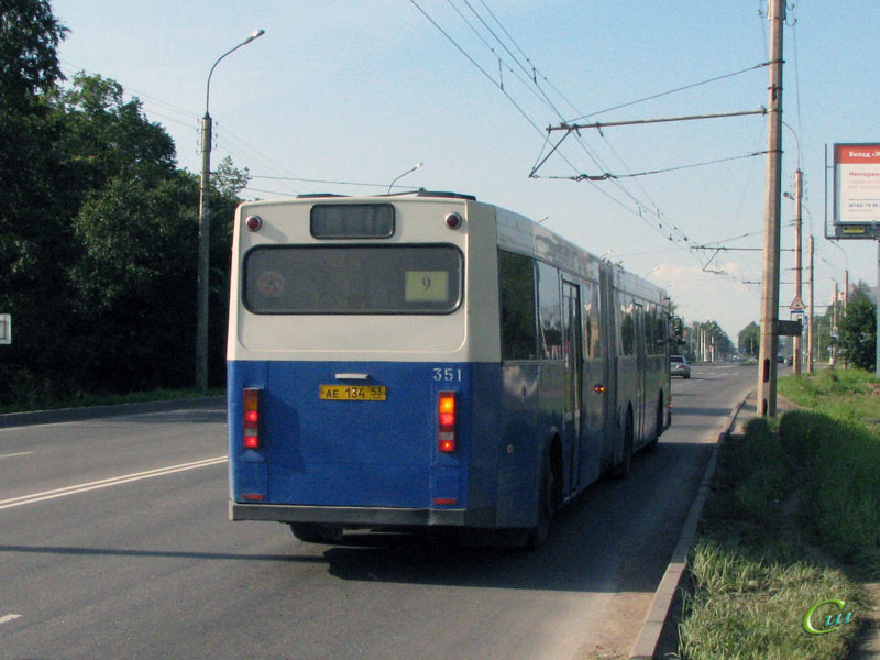 Великий Новгород. Wiima N202 ае134