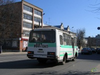 Тверь. ПАЗ-32053 м887еа