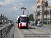 Санкт-Петербург. 71-152 (ЛВС-2005) №1102