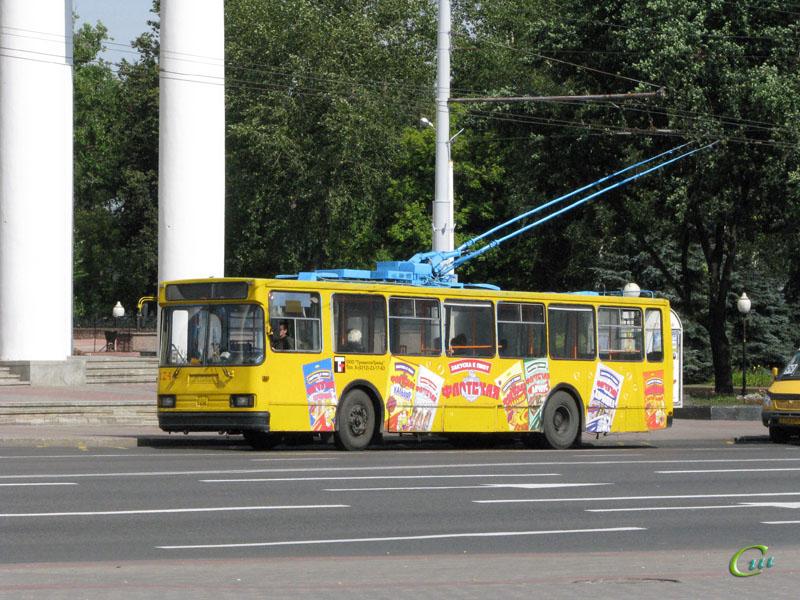 Витебск. АКСМ-201 №124