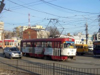 Тула. Tatra T3SU №69