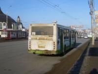 Тула. ЛиАЗ-5256 ав956