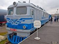 Санкт-Петербург. ТЭП10-163