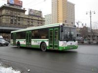 Москва. ЛиАЗ-5292.21 к648от