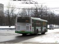 Москва. ЛиАЗ-5292 ен382