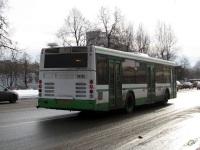 Москва. ЛиАЗ-5292 ен393