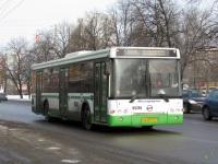 Москва. ЛиАЗ-5292 ео677
