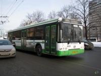 Москва. ЛиАЗ-5292 ен395