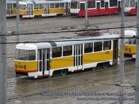 Москва. 71-134А (ЛМ-99АЭ) №3045, Tatra T3 (МТТЧ) №3405, Tatra T3SU №3927