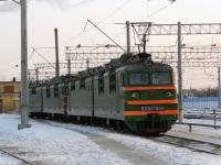 Батайск. ВЛ80т-844