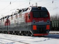 Новочеркасск. ЭП1М-712