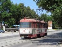 Тула. Tatra T3SU №425