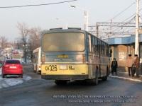 Ростов-на-Дону. Volvo B57 сн326