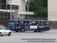 Scania CN112CLB т150аа