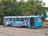 Одесса. Tatra T3SU №3003