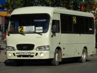 Таганрог. Hyundai County SWB н200ем