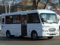 Таганрог. Hyundai County LWB т182мр