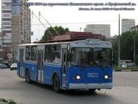 Москва. ВЗТМ-5284 №8923