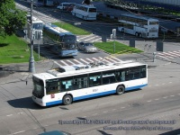 Москва. ВМЗ-5298.01 (ВМЗ-463) №8952, Neoplan N516 во002, Neoplan N122/3 Skyliner ка405