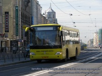 Санкт-Петербург. Golden Dragon XML6112 ах345