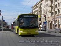 Санкт-Петербург. Golden Dragon XML6112 ах354