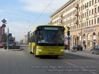 Санкт-Петербург. Golden Dragon XML6112 ах357