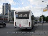 Санкт-Петербург. Волжанин-5270 в161ех
